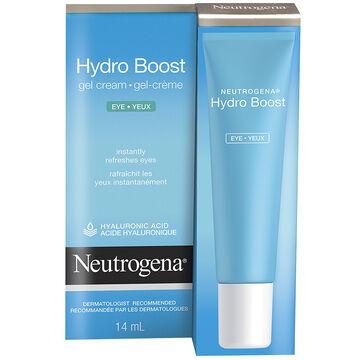 Neutrogena Hydro Boost Gel Cream - Eye - 14ml