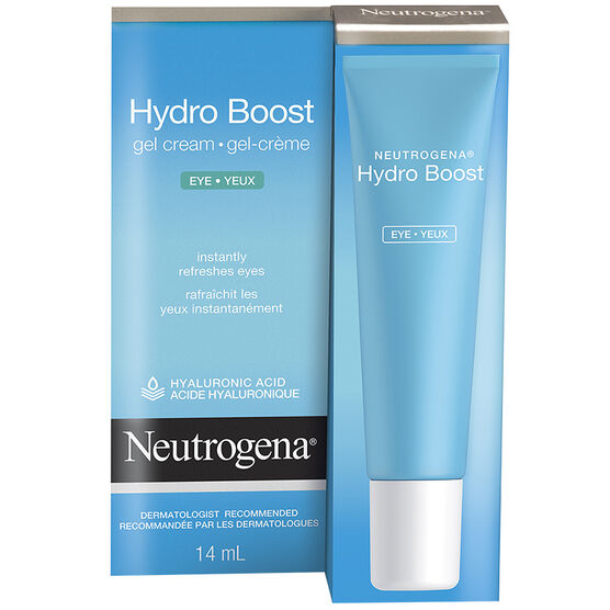 Neutrogena Hydro Boost Gel Cream - Eye - 14ml