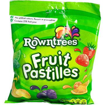 Rowntree Fruit Pastilles - 170g
