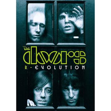 The Doors - R-Evolution - DVD