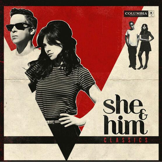 She & Him - Classics - Vinyl