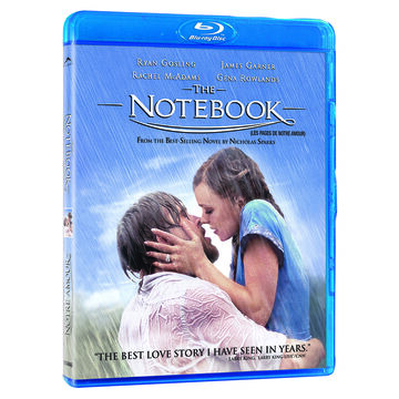 The Notebook - Blu-ray Disc