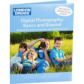 LD Digital Photography: Basics and Beyond
