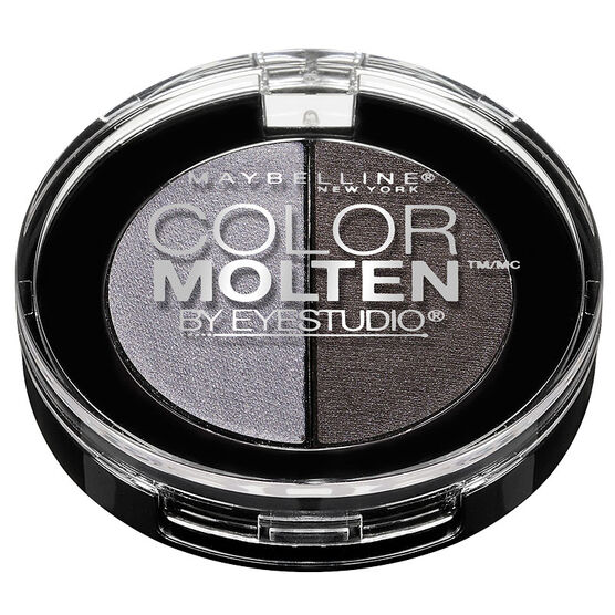 Maybelline Eye Studio Color Molten Eye Shadow - Plum Fusion