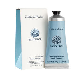 Crabtree & Evelyn La Source Ultra-Moisturising Hand Therapy - 100g