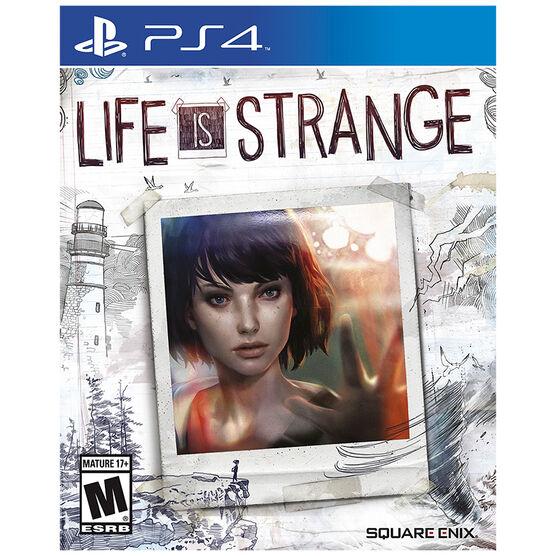 PRE-ORDER: PS4 Life Is Strange