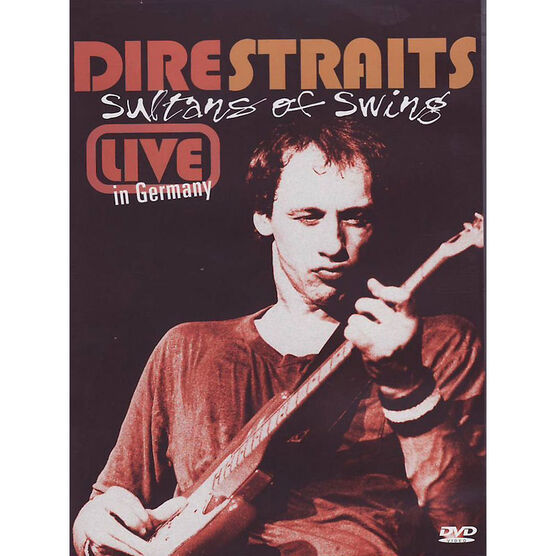 Dire Straits: Sultans of Swing - DVD