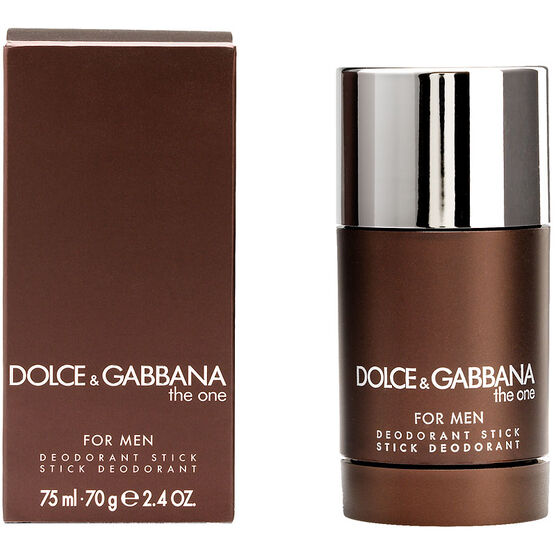 Dolce & Gabbana The One Deodorant Stick for Men - 70g