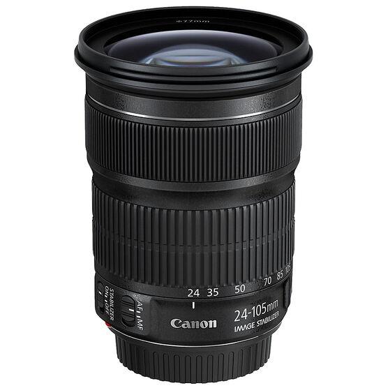 Canon EF 24-105mm F3.5-5.6 STM Lens - 9521B002