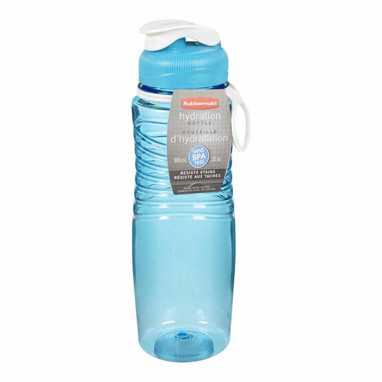 Rubbermaid Tritan Chug Bottle - Assorted - 890ml