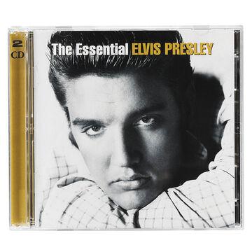 Elvis Presley - The Essential Elvis Presley - 2 Disc Set