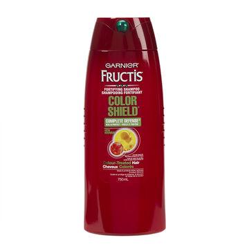 Garnier Fructis Shampoo - Colour Shield - 750ml