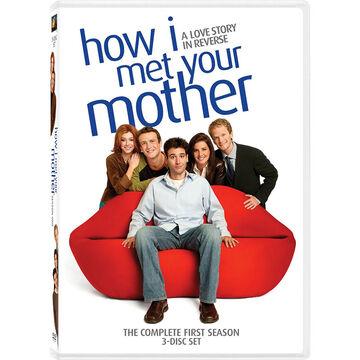 How I Met Your Mother: Season 1 - DVD