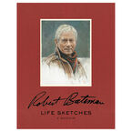 Life Sketches by Robert Bateman