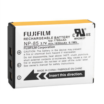 Fuji NP-85 Lithium-ion Battery