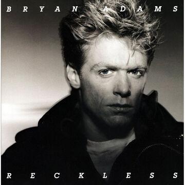 Adams, Bryan - Reckless (30th Anniversary Edition - 2LP Vinyl