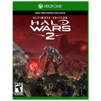 PRE-ORDER: Xbox One Halo Wars 2 Ultimate Edition