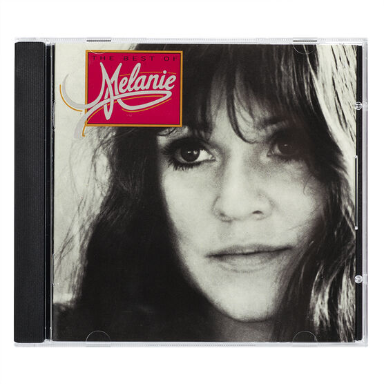 Melanie - The Best of Melanie - CD