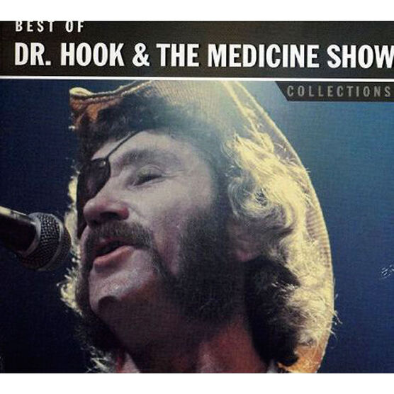 Dr. Hook & The Medicine Show - Best of Collection - CD