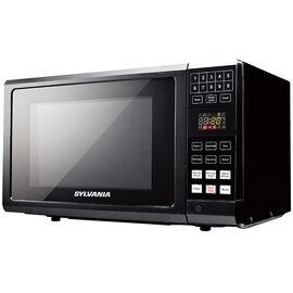 Sylvania 0.9 cu.ft. Microwave - Black - SLMW921B