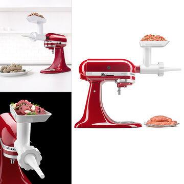 KitchenAid Sausage Stuffer Attachment - SSA