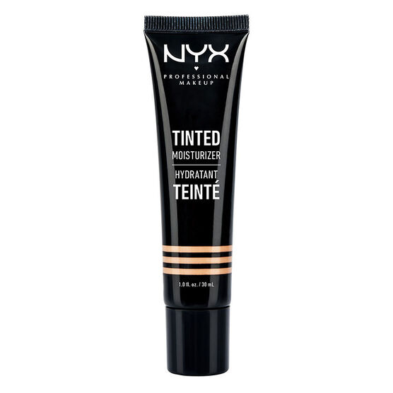 NYX Professional Makeup Tinted Moisturizer - Natural Beige
