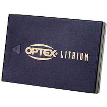 Optex LI51 Rechargeable Lithium-Ion Battery - Olympus