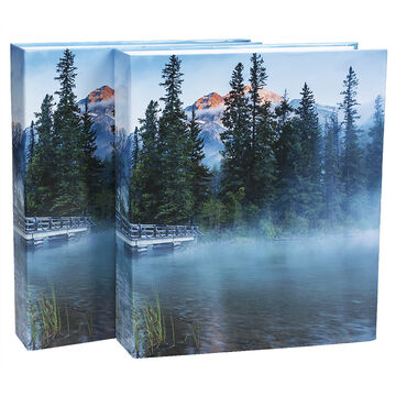 Pacific Trendz 400 Print Twin Pack 4UP - 4UP/4X6
