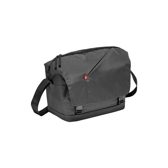 Manfrotto NX Messenger Bag - Grey - NX-M-IGY