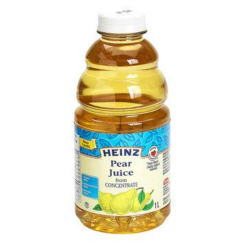 Heinz - Pear Juice - 1L