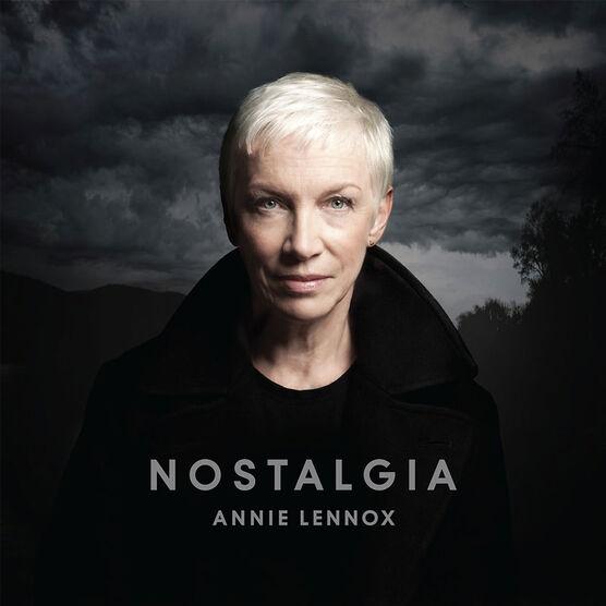 Annie Lennox - Nostalgia - Vinyl