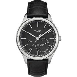 Timex IQ+ Move - Black - TW2P93200L3