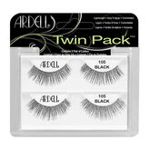 Ardell Fashion Lashes - 105 - 2PK
