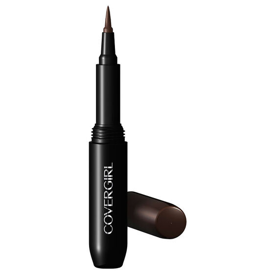 CoverGirl Bombshell Intensity Liner by LashBlast - Chocolate Kiss