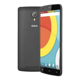 "RCA 6"" Unlocked Smartphone - Black - RLTP6067"