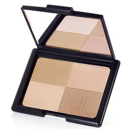e.l.f. Studio Bronzer - Golden