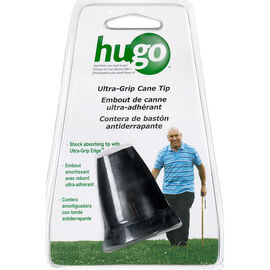 Hugo Ultra-Grip Cane Tip