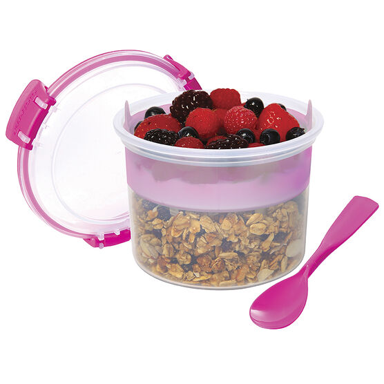 Sistema Breakfast To Go - 17.9oz