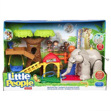 Fisher-Price Little People Big Animal Zoo - CHF55
