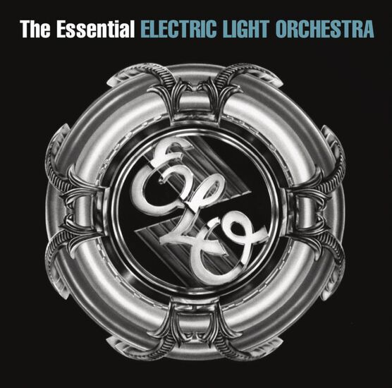 Electric Light Orchestra - The Essential Electric Light Orchestra - CD