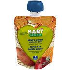 Baby Gourmet Baby Food Stage 2 - Sweet Potato Pie - 128ml