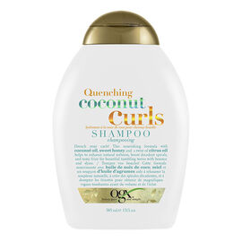 OGX Quenching Coconut Curls Shampoo - 385ml