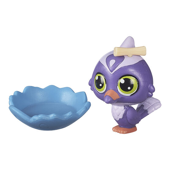 Littlest Pet Shop - The Littlest Pets Collection - Blind Bag