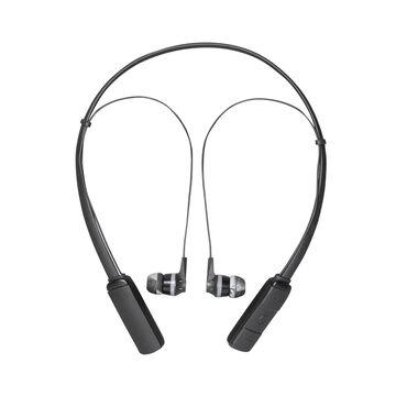 Skullcandy Ink'd Wireless Headphones - Black - S2IKWJ509