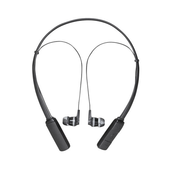 Skullcandy Ink'd Wireless Headphones - Black - S2IKWJ509