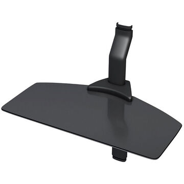 Cambre Component Shelf - 17in - Black - SW1BSBB