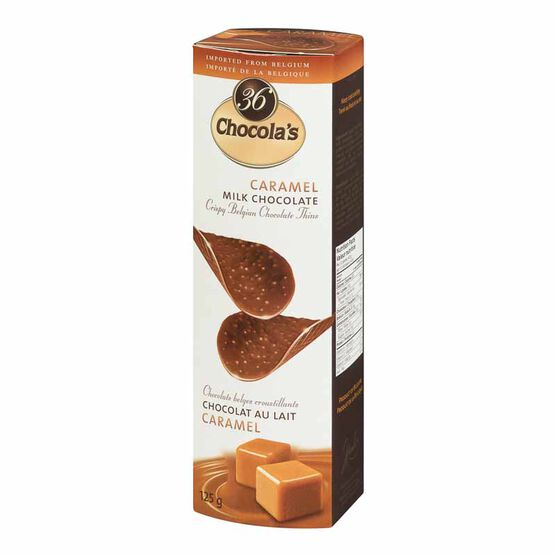 Hamlet Chocola's Caramel - 125g