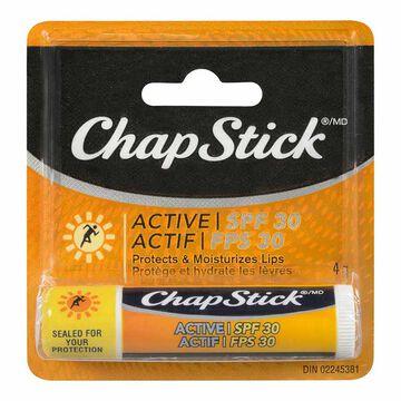 ChapStick Active SPF 30 - 4g