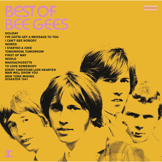 Bee Gees - Best of Bee Gees Vol. 1 - CD