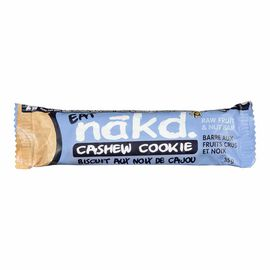 Eat Nakd Raw Fruit & Nut Bar - Cookie Cashew - 35g